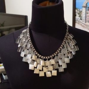 style and co fashion necklace